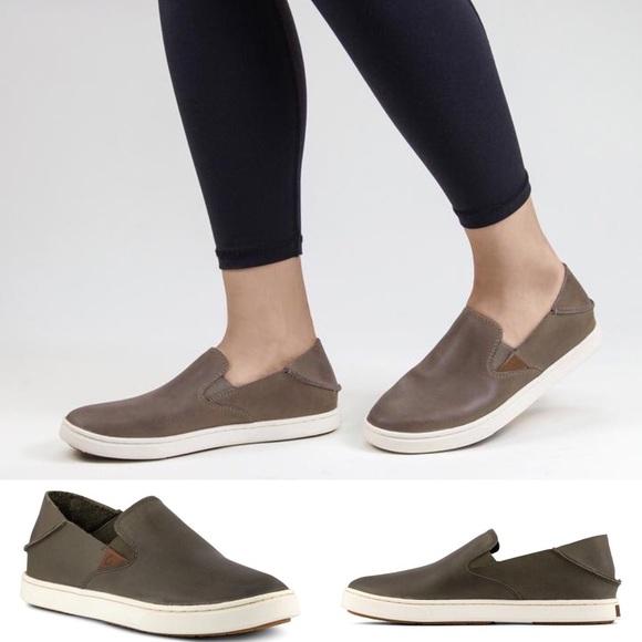 OluKai Shoes | Olukai Pehuea Leather
